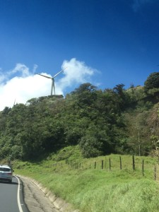 windmill costa rica