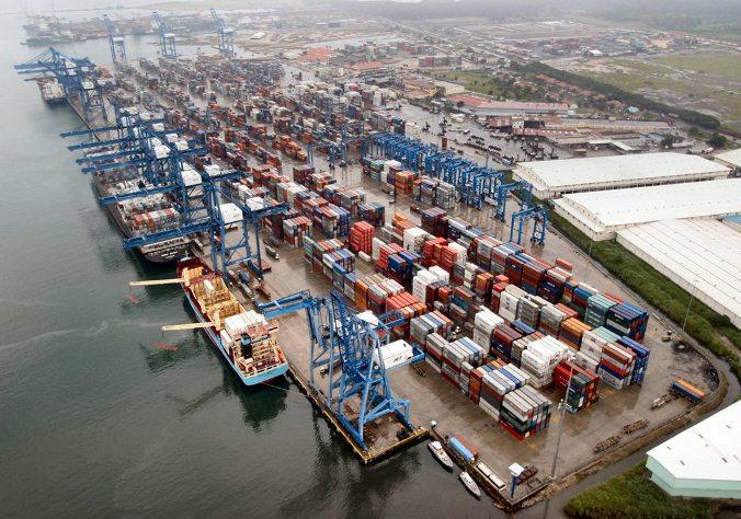 Puerto de Manzanillo. Foto: http://manzanillo.mexicoxport.com