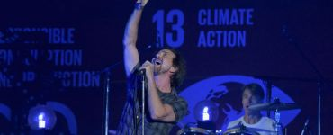 Pearl Jam Ciimate Action