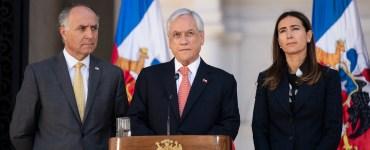 Sebastián Piñera COP25