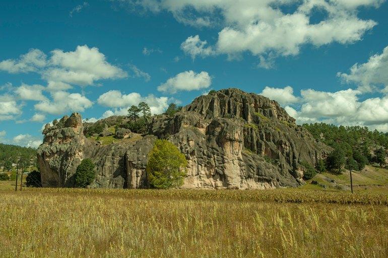 Sierra Tarahumara. Foto: CCMS