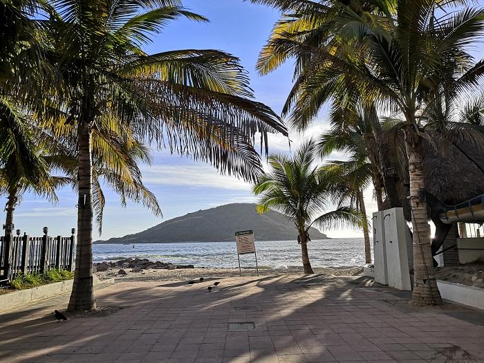 Playas de Mazatlán. Foto: Raquel Zapién / Son Playas
