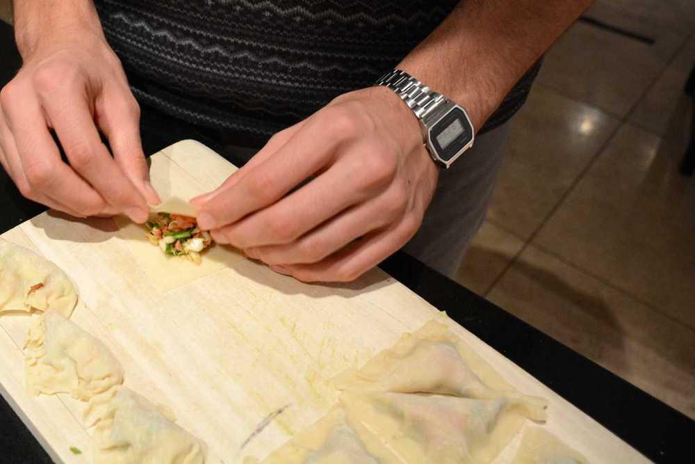 folding a dumpling copy
