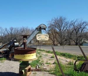 Hauser & Hauser Farm Stand