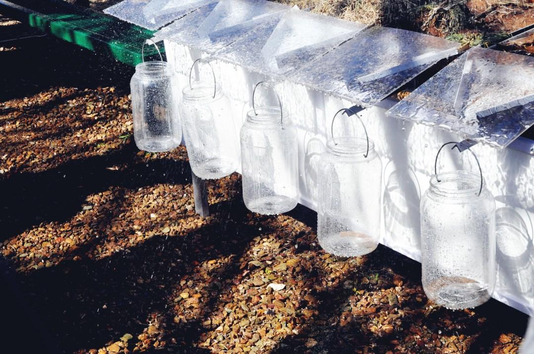 Efficient Irrigation Workshop Demo