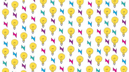 lightbulb paper 3
