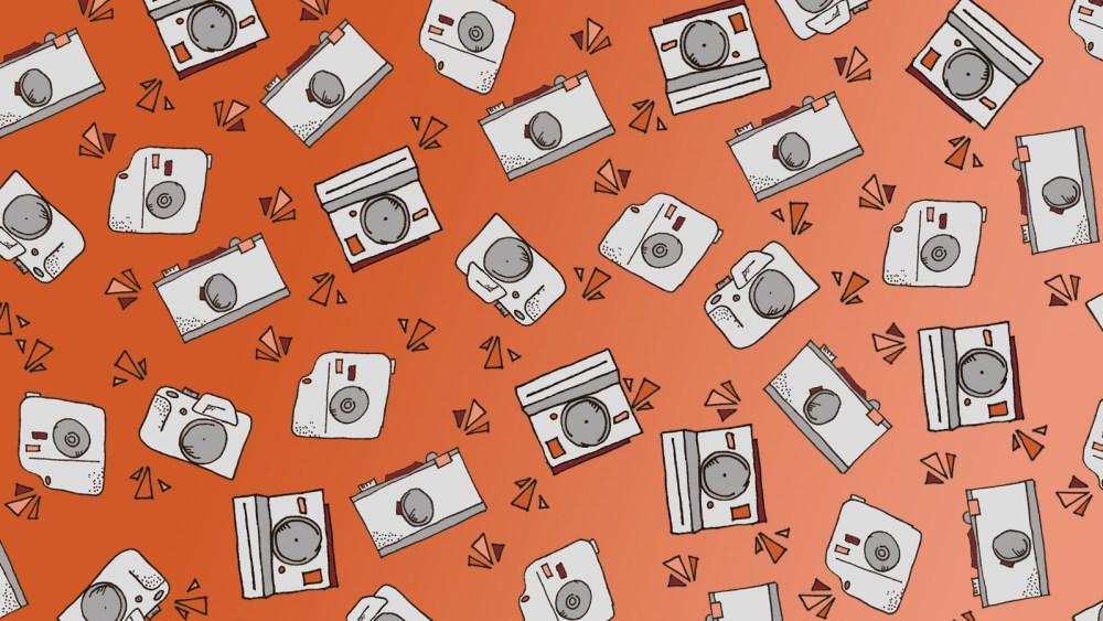 camera wallpaper2