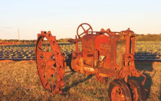 tractor photography lynchburg