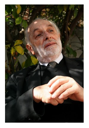 Hernán Sandoval