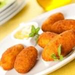 Crocchette di Patate Napoletane Vegetariane