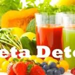 Da lunedì …Dieta Ferrea!!