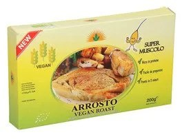 Arrosto Vegan