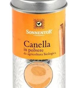 Cannella in Polvere - Barattolo
