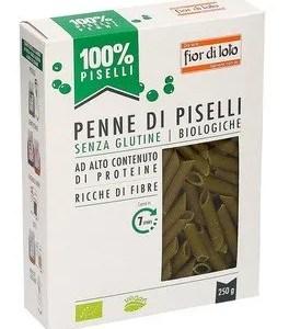 Penne di Piselli