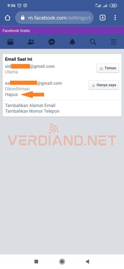 verdiand.net