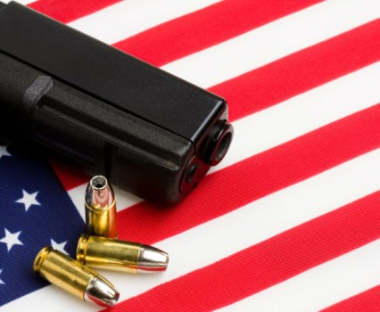 Armed and Crazy: Should Mentally Ill People Be Permitted to Own Firearms?