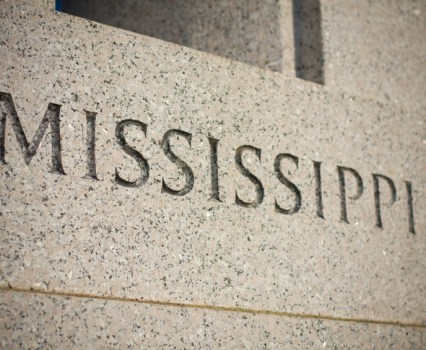"""Mississippi Initiative 26: The Significance of Saying That a """"Person"""" Exists From Conception to Death"""
