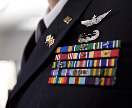 The Supreme Court Strikes Down the Stolen Valor Act: Was It the Right Call?