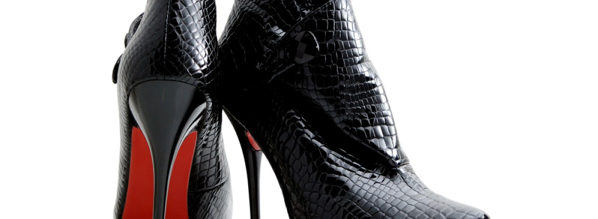 """A Federal Appeals Court Upholds Louboutin's Trademark for Red-Soled Shoes: <span class=""""subtitle"""">Has the Law Granted Too Much Protection for Intellectual Property? </span>"""