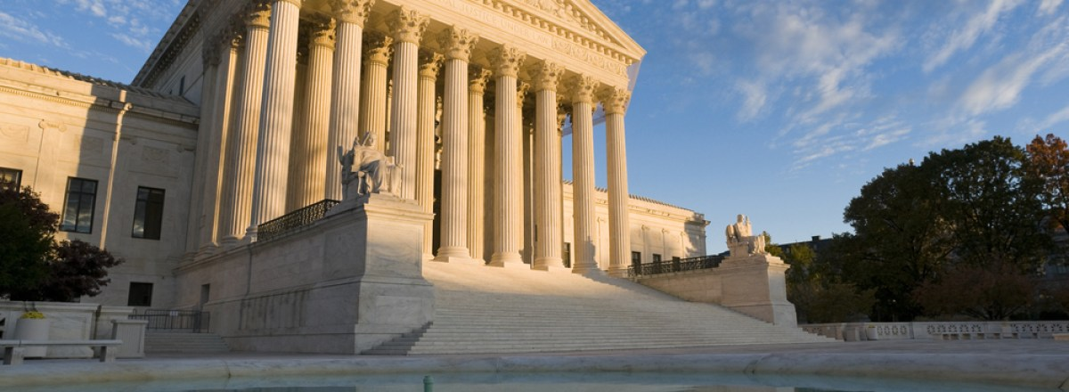 "When Does Congress's Recognition of an Injury Count to the Supreme Court? <span class=""subtitle"">Standing and the <em>Spokeo v. Robins</em> Case</span>"