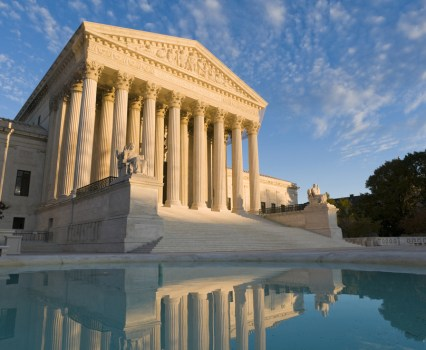 When Does Congress's Recognition of an Injury Count to the Supreme Court? Standing and the Spokeo v. Robins Case