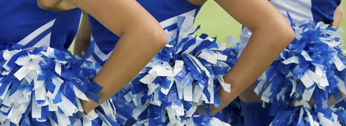 The Establishment Clause and the Free Speech Clause in the Context of the Texas High School Cheerleader Religious Banner Dispute