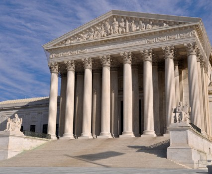 Going to the Show: The Supreme Court Will Consider Validity of Same-Sex Marriage Bans