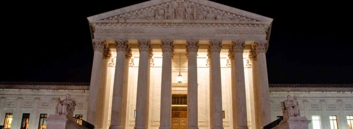 """Marking the Fortieth Anniversary of <em>Roe v. Wade</em> <span class=""""subtitle"""">Part Two: Why the Court Did Not Go Too Far Too Fast</span>"""