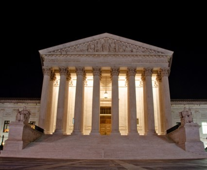 Marking the Fortieth Anniversary of Roe v. Wade Part Two: Why the Court Did Not Go Too Far Too Fast