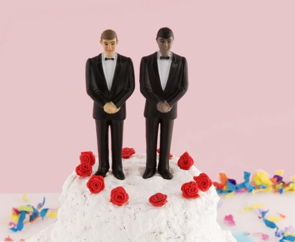 The Final Showdown: The Supreme Court Agrees to Decide Whether Bans on Marriages by Same-Sex Couples are Unconstitutional