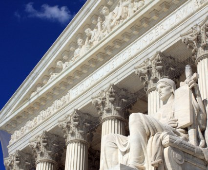 Walden v. Fiore: The Supreme Court Turns to Personal Jurisdiction Issues