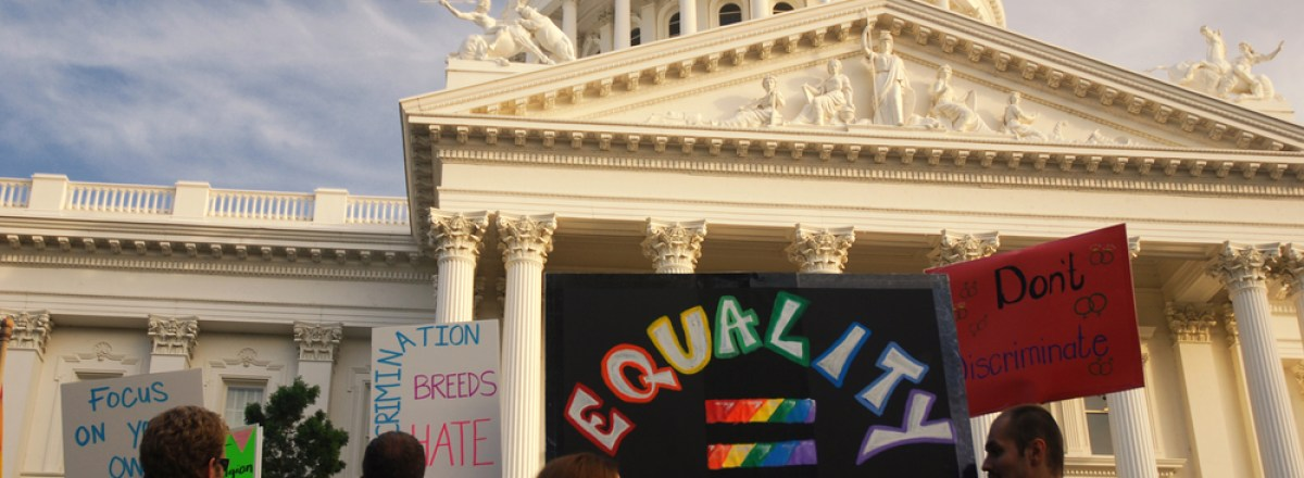 """Why California Should Repeal Proposition 8: <span class=""""subtitle"""">Part Two in a Two-Part Series on What Should Happen to Same-Sex Marriage in California After <em>Hollingsworth v. Perry</em></span>"""