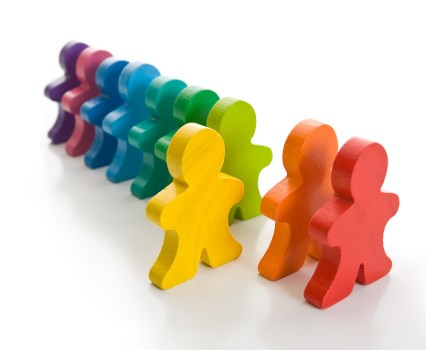 ENDA and the Rainbow Workforce