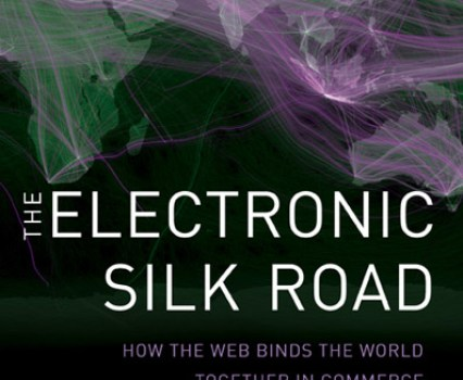 Traversing Anupam Chander's The Electronic Silk Road
