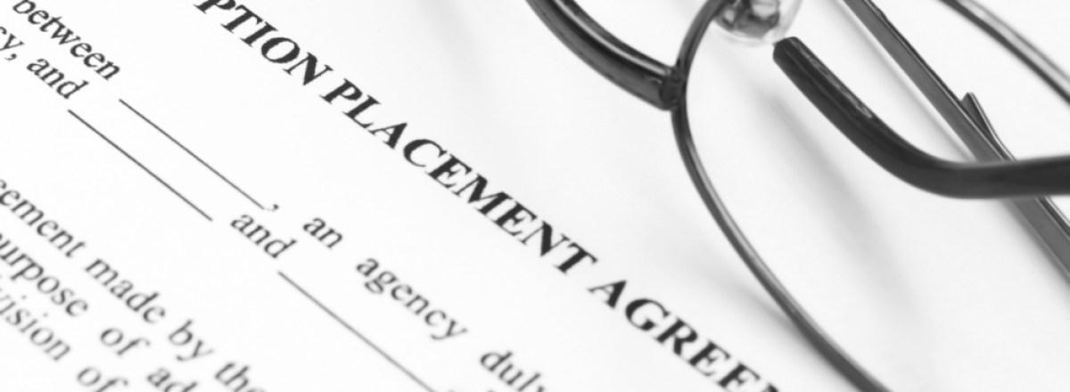 Secrets and Lies: A New Ohio Law Opens the Adoption Closet