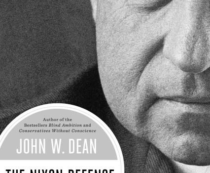 Nixon's Uses, Abuses and Muses on the Supreme Court