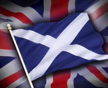 Scotland's Vote to Stay in the UK Raises the Question of When Other Groups Should Have the Chance to Secede