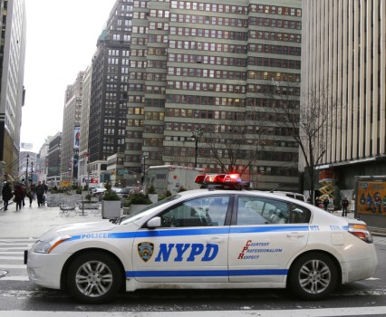 The Essential Role of Civilian Authorities In Law Enforcement