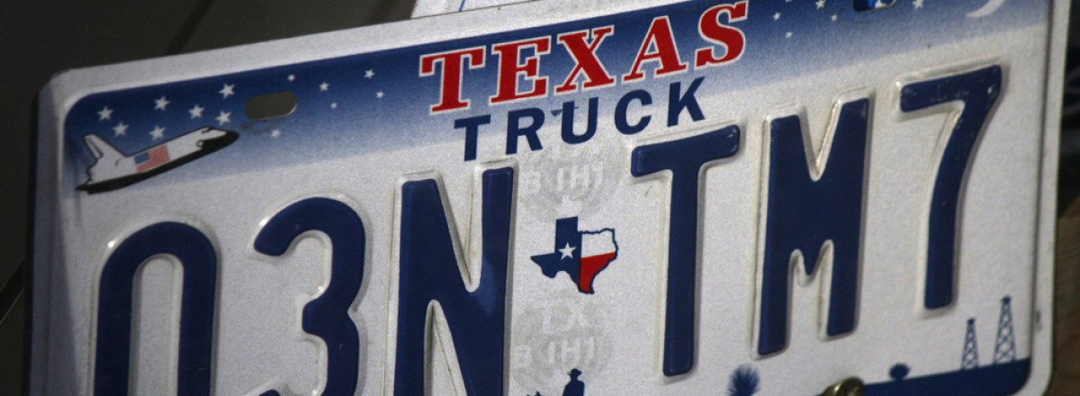What the Supreme Court Should Have Said in the Confederate Flag Texas License Plate Case