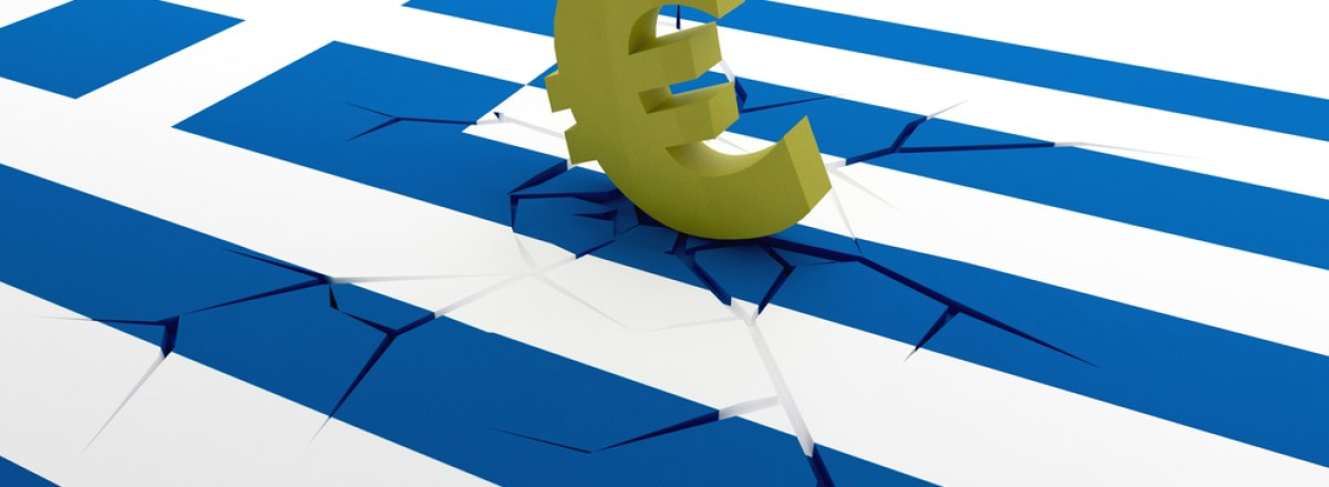"Who Is to Blame for the Greek Crisis, the Greeks or Europe's Leaders? <span class=""subtitle"">Part One of a Two-Part Series of Columns</span>"