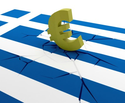 Who Is to Blame for the Greek Crisis, the Greeks or Europe's Leaders? Part One of a Two-Part Series of Columns