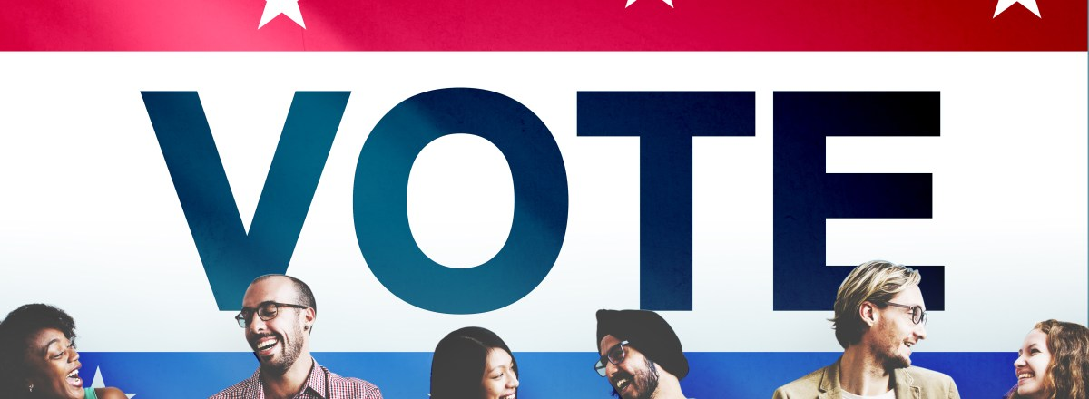 Young Voters, This Is Your Chance to Make History. Enjoy It!