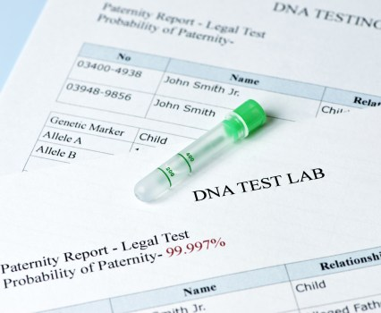 The Ties that Bind: Legal Limits on Disavowals of Paternity
