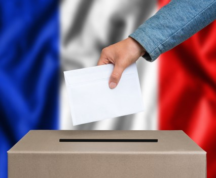 Democratic Roulette: Can France's Two-Round Presidential Election System Contain a Populist Revolt?