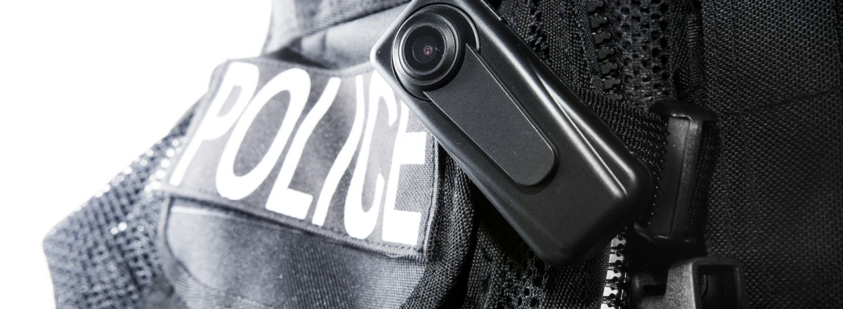 Body Worn Cameras: The Dog That Won't Bark