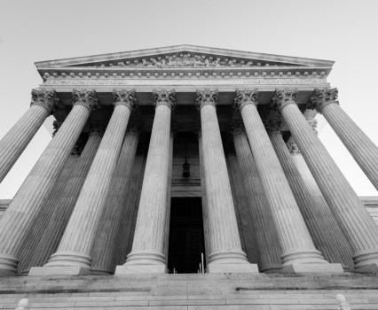 "<em>Seila Law LLC v. Consumer Financial Protection Bureau</em>: <span class=""subtitle"">The Supreme Court Considers Whether an Independent Agency with a Single Director Who Can Be Removed Only ""For Cause"" is Constitutional</span>"