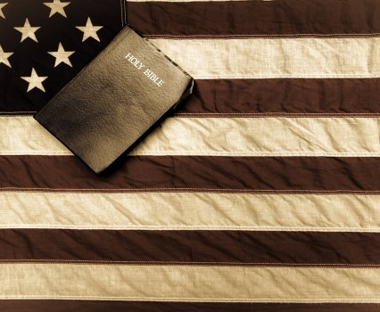 "The Rhetoric About a ""Decline"" in Religious Liberty Is Good News for Americans"