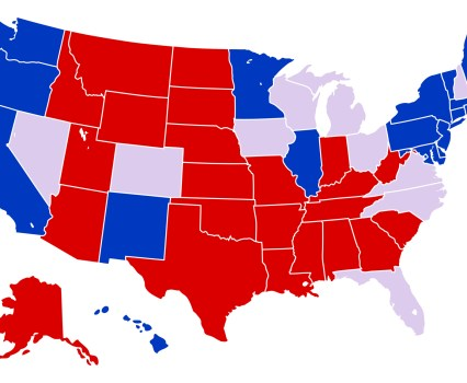 The New Tax Law Punishes Blue States: Is That Constitutional?
