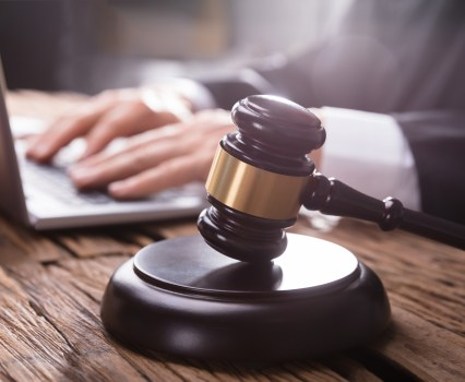 ABA Guidance on Judicial Internet Research: Ethics, Due Process, and the Murky Law of Judicial Notice
