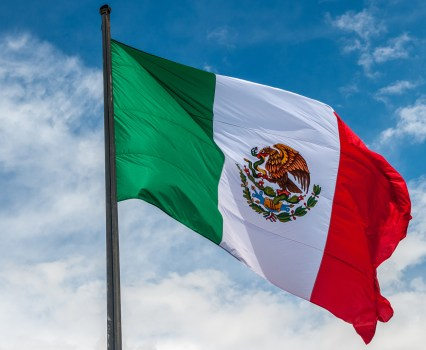 Mexico's Turn to Transitional Justice